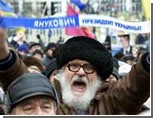 Политтехнолог: Януковичу нужно срочно изменить стратегию, иначе он проиграет