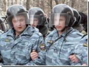 """На саратовский """"Марш несогласных"""" пришли только пресса и милиция"""