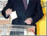 В Красноярском крае прошли выборы в местный парламент