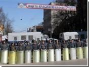 """Нижегородские """"несогласные"""" требуют пустить их в центр города"""