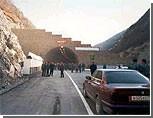 Милиция Южной Осетии разблокировала Транскавказскую автомагистраль