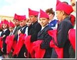 Большинство россиян ностальгируют по пионерскому прошлому