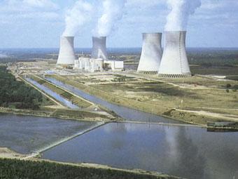 На французской АЭС произошла аварийная остановка реактора