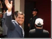 Президент Эквадора выгоняет представителя Всемирного банка за шантаж