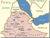 В Эфиопии освобождены сопровождающие похищенных британцев