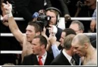 Братья Кличко разочарованы боем Валуева
