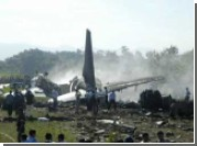 Причиной катастрофы Boeing 737-400 в Индонезии названа ошибка пилота