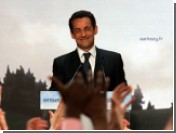 "Саркози пообещал французам ""новую мечту"""