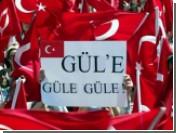 В Стамбуле прошел митинг сторонников светского государства