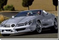 Mercedes-Benz ведет испытания самого дорогого родстера в мире