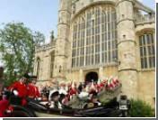 Резиденцию британских монархов впервые будут охранять женщины
