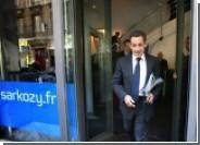 Саркози отказался от интернет-дебатов с тремя своими конкурентами