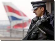 Великобританию покроет сеть антитеррористических подразделений нового поколения