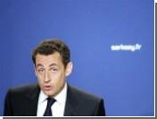 Саркози обвинили в покрывательстве  финансовых преступлений Ширака