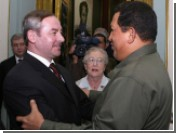 Чавес и Лукашенко создают двусторонний инвестиционный фонд
