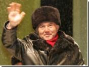 Фрадков уговорил Назарбаева не пускать нефть в обход России