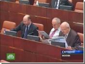 Группа сенаторов предложила убрать из законодательства соглашения о разделе продукции