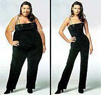 Выбор диеты должен соответствовать возрасту женщины