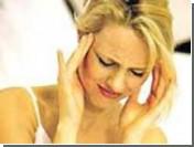 Смех может вызвать головную боль