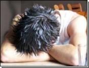 Похмелье: если человек ждёт похмельного синдрома, у него больше шансов его получить