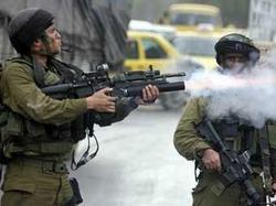 В ходе рейда ЦАХАЛ в Наблусе убиты двое палестинцев