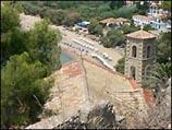 Греческая полиция разыскивает преступников, убивших монахинь