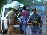 На севере Шри-Ланки взорван автобус - погибли семь человек