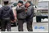 Двое чеченских боевиков пытались уехать с Белорусского вокзала