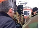 В дагестанском селе милиционеры взяли штурмом дом, в котором укрылись двое боевиков