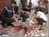 Перед резиденцией правительства Алжира прогремел мощный взрыв