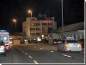 В швейцарском отеле неизвестный открыл стрельбу: 1 человек убит, 3 ранены