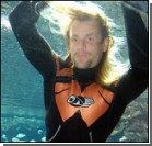 Рекордсмен по нырянию умер от перегрузки