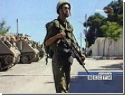 Израильтяне застрелили на Западном берегу трех палестинцев