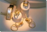 На 15 миллионов долларов ограбили ювелирный магазин в Дубае