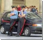 Полиция остановила аукцион краденых вещей в римском аэропорту