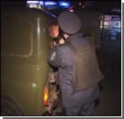 В Киеве задержаны 77 человек!