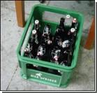 Вор сдался полиции за… ящик пива