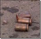 Неизвестные расстреляли клиента банка