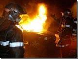 В Баку произошел пожар в католическом храме, готовящемся к открытию