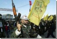 ФАТХ создает спецназ для борьбы с ХАМАС