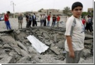 В Багдаде взорвались два заминированных автомобиля, погибло более 10 человек