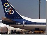 В Мюнхене из-за сообщения о бомбе совершил посадку греческий самолет