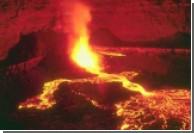 """На острове в Индийском океане началось """"извержение века"""""""