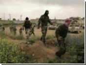 Иракские боевики расстреляли 23-х пассажиров автобуса