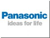 Panasonic создала 42-дюймовую плазменную HD-панель