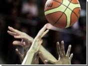 Матч баскетбольных команд закончился в шестом овертайме