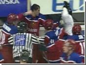 Российские хоккеисты повторно обыграли Швейцарию