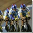 Велотрек в Испании принес Украине серебро