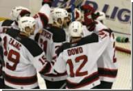 НХЛ: Федотенко закончил с плей-офф