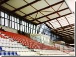 В Нижнем Новгороде началась реконструкция Нагорного Дворца спорта